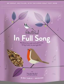 In Full Song