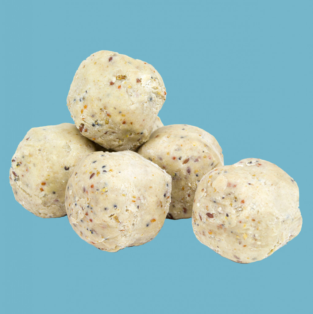 Mealworm Suet Balls